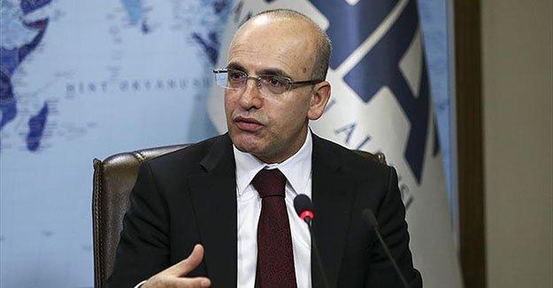 Mehmet Şimşek: koalisyonlarla baş başa kalmamak için başkanlık sistemi lazım