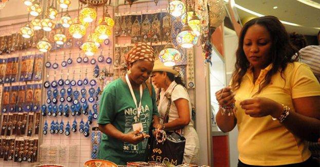 Afrika ekonomisi yüzde 3 büyüdü