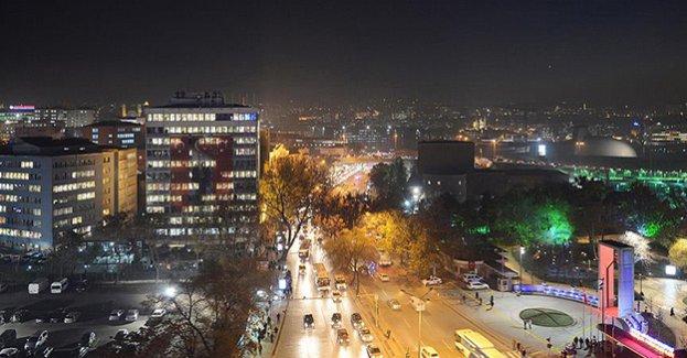 """ATO'dan Ankara'ya 3,5 milyon liralık """"can suyu"""""""
