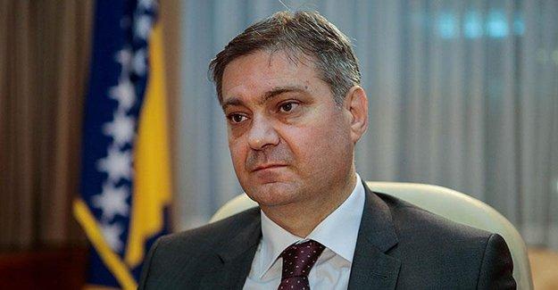 Bosna Hersek, Türkiye ile ticaretini geliştirmek istiyor