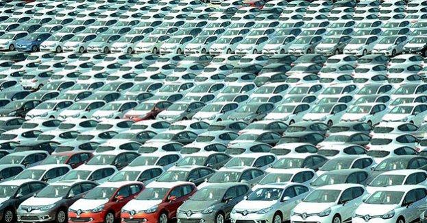 Otomotiv sektörü İran'da 'gaza bastı'