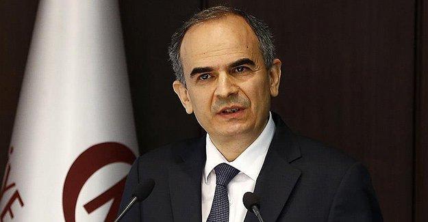 Türkiye ekonomik hedeflerine bir adım daha yaklaştı