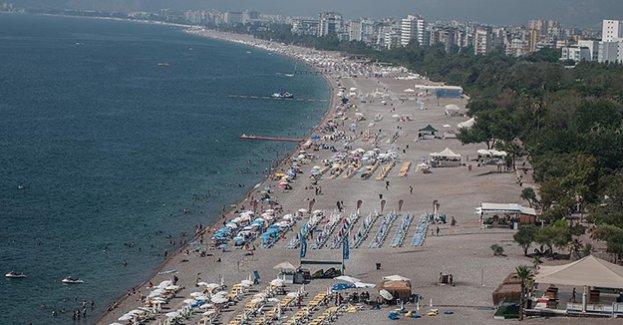 'Ukraynalı turist sayısı artacak'