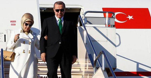Erdoğan'ın Kenya ve Uganda ziyaretlerinden beklentiler olumlu