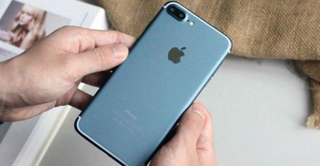 Yeni iPhone'nun ilk görüntüleri sızdırıldı!