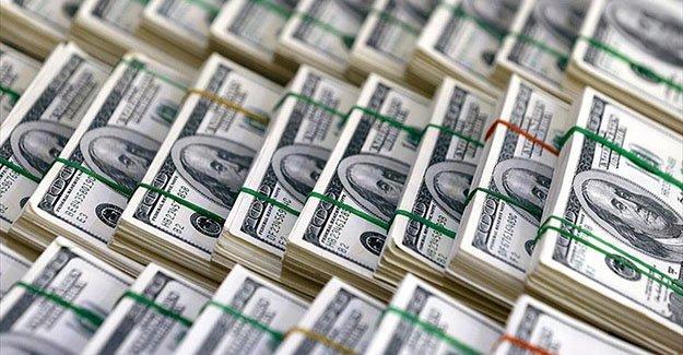 Türkiye'den Ukrayna'ya 50 milyon dolar kredi yardımı