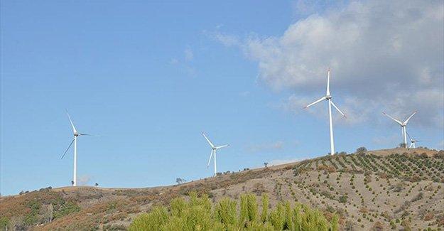 AB'de rüzgar enerjisinin payı yüzde 10'u aştı