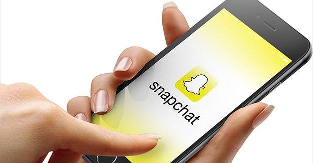 Snapchat halka arz hazırlığında