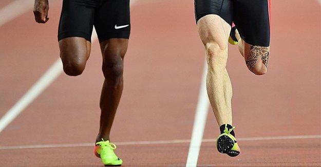 4x100 metre bayrak yarışında Türkiye tarihinde ilk kez finalde