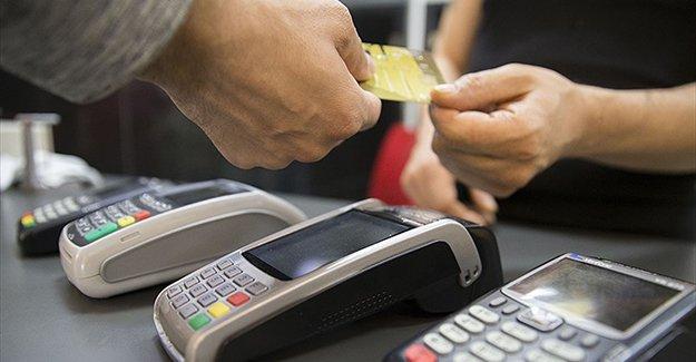 Akaryakıt istasyonlarında kartla 27,9 milyar lira harcandı