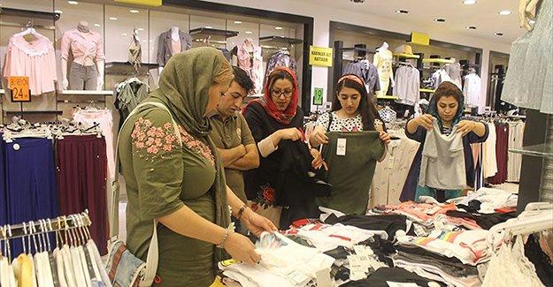 Bayram İranlı turistlerle şenlenecek
