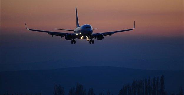 Bayram tatilcileri için 42 bin uçuş gerçekleştirilecek
