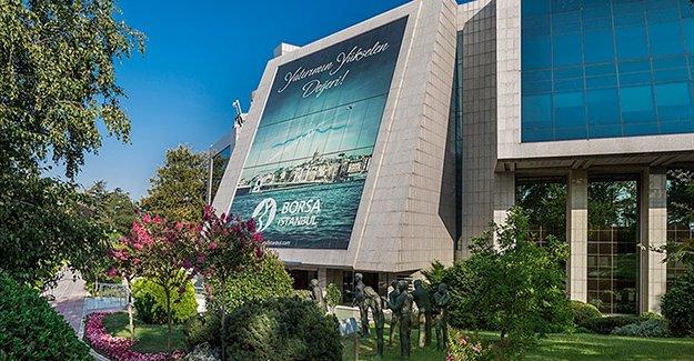 Borsa İstanbul 'engel' tanımıyor