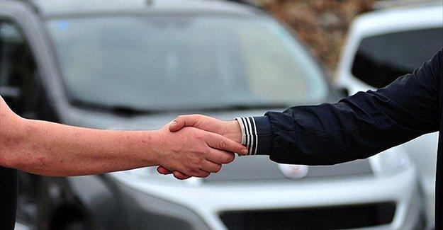 İkinci el araç satışında yeni dolandırıcılık yöntemleri