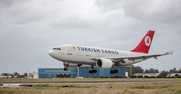 Turkish Cargo'dan gelir artışı