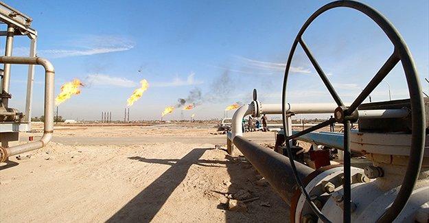 Türkiye'nin doğalgaz talebi artacak