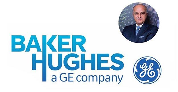 Baker Hughes, Türkiye'de etkinliğini artırmayı hedefliyor