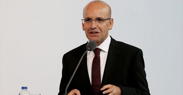 Başbakan Yardımcısı Şimşek: Yenilenebilir enerji payı yüzde 50'yi aşacak