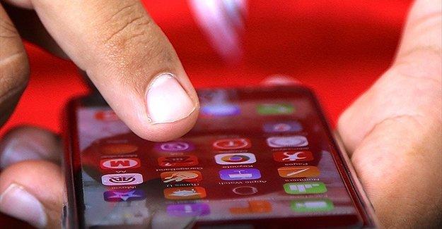 Mobil abone sayısı 76,6 milyon oldu