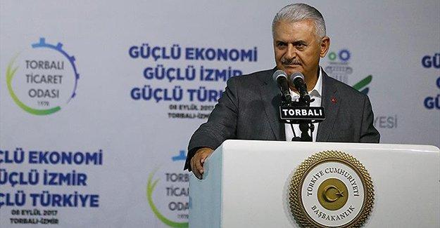 Türk ekonomisi artık eski yılların kırılganlığını geride bırakmıştır