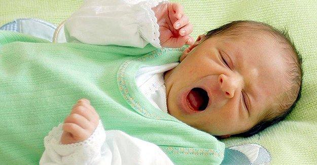 Türkiye'nin ilk '0-3 yaş Uyku Polikliniği' hizmete başladı
