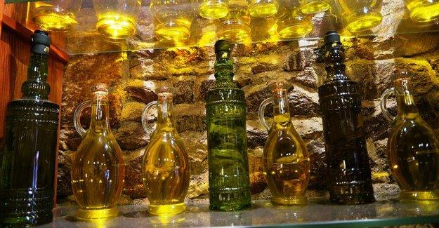 Türkiye'nin zeytinyağını dünyaya İspanya pazarlıyor