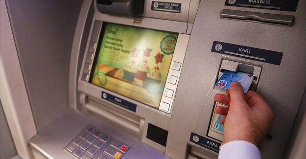 ATM'ler de denetime tabi ürünler listesine eklendi
