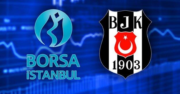 Borsada 9 ayın şampiyonu Beşiktaş oldu