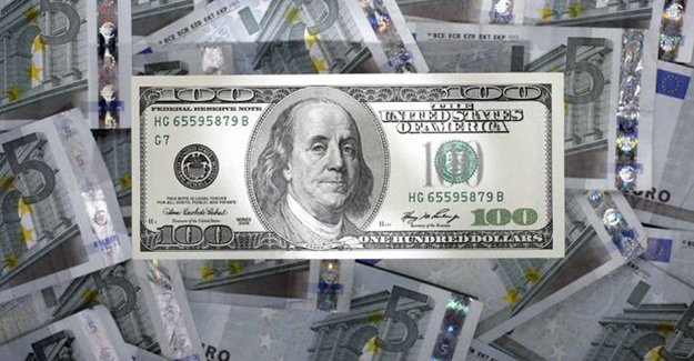 Dövizi için yanlış bilgi verenlere 200 bin lira para cezası geliyor