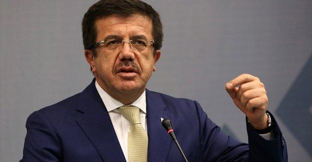 Ekonomi Bakanı Zeybekci: Türkiye G20'de bir numara olacak