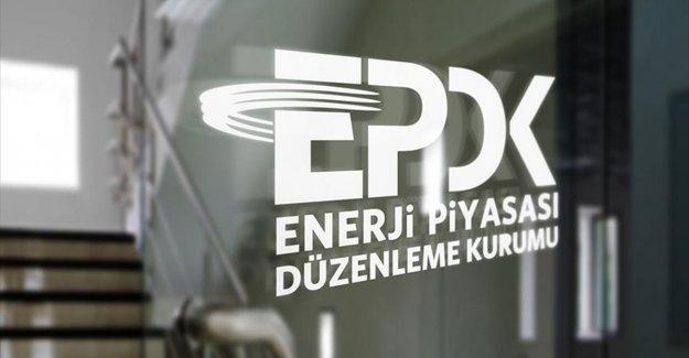 EPDK'dan 16 şirkete lisans