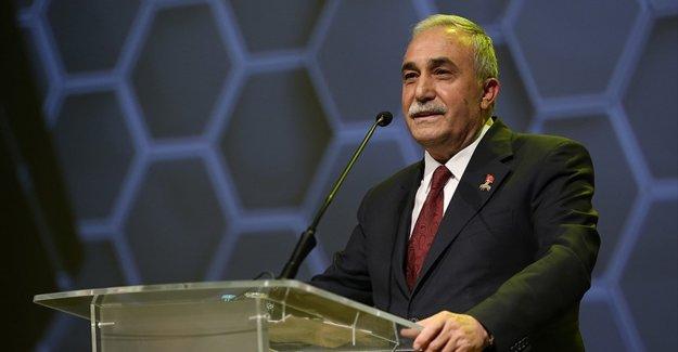 Gıda, Tarım ve Hayvancılık Bakanı Fakıbaba: Organik tarım kısa sürede Türkiye'de önemli yer tutacak