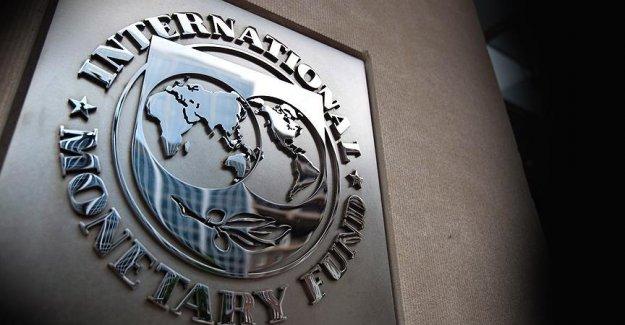 IMF Türkiye'nin 2017 büyüme tahminini yükseltti