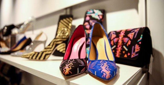 Kadın ayakkabısı üreticilerinin gözü Ortadoğu'da