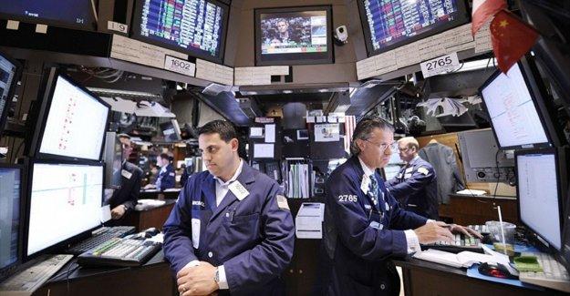 Küresel piyasalar AB Liderler Zirvesi'ne odaklandı