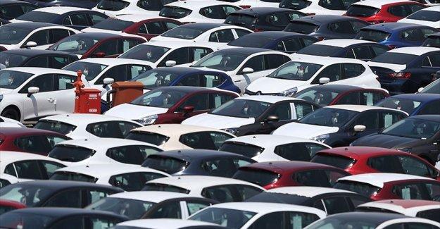 Otomotiv ihracatı eylülde yüzde 11 arttı
