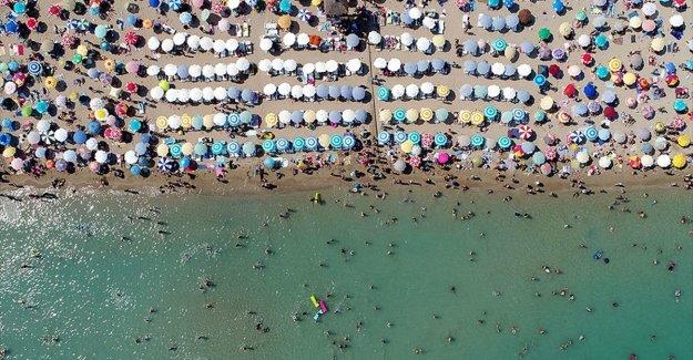 Turizmde rekor beklentisi