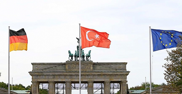TÜSİAD'dan sanayide iş birliği için Berlin'e çıkarma