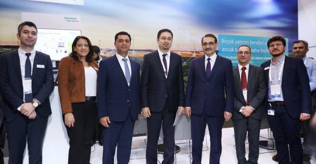 Siemens yenilikçi ürünlerini Enerji Verimliliği Forumu ve Fuarı'nda tanıttı