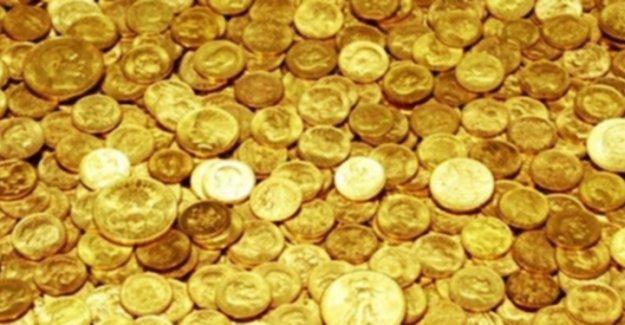 3 Eylül 2019; altın fiyatları...