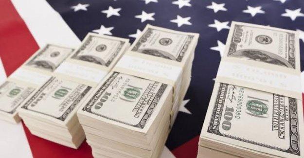 """ABD'den Türkiye'ye """"100 milyar dolarlık"""" ziyaret!"""