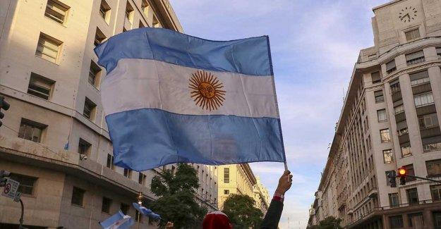 Arjantin'in ekonomi imajı gelişmekte olan ülkeleri zedeliyor