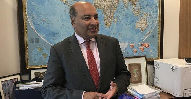 EBRD'den Türkiye'ye bağlılık mesajı ve yatırım vaadi