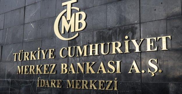 Merkez Bankasından enflasyon değerlendirmesi