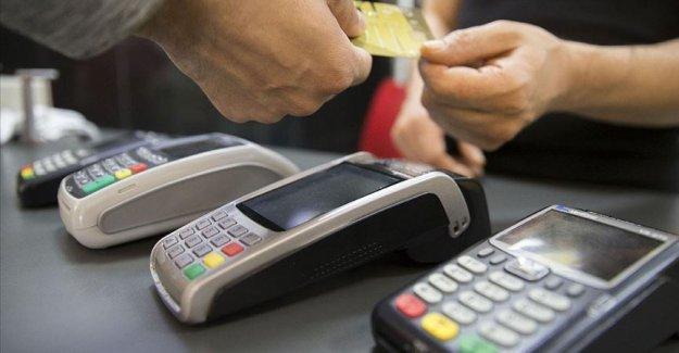 TCMB kredi kartı işlemlerindeki faiz oranlarını düşürdü