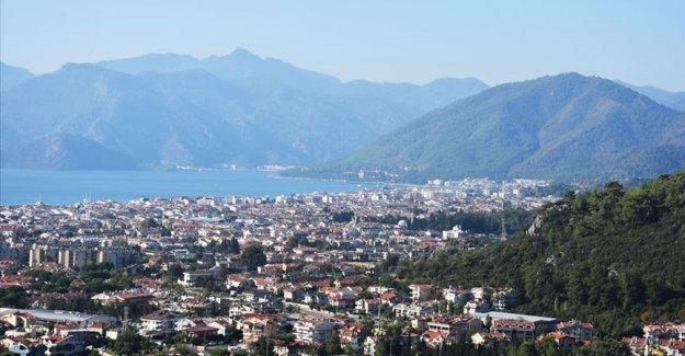 Türkiye Rallisi turizmciyi sevindirdi