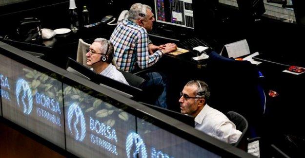 Yurt içi piyasalar YEP'e odaklandı