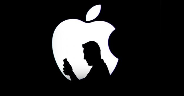Apple, Çin'i kızdıran 'mobil uygulamayı' kaldırdı