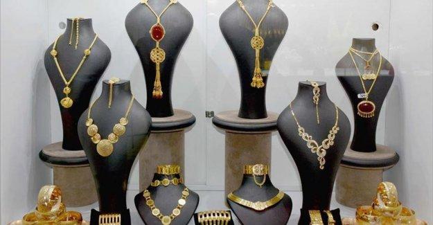 Dünya altın, mücevher ve pırlanta sektöründe Türk rüzgarı