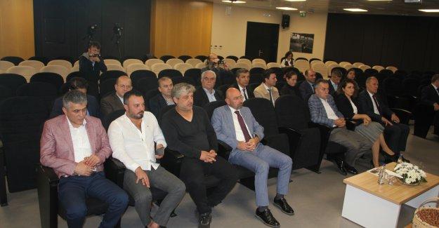 """Giresun ile Torino arasında """"fındık iş birliği"""" anlaşması"""